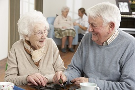 Residential Home Care for Seniors