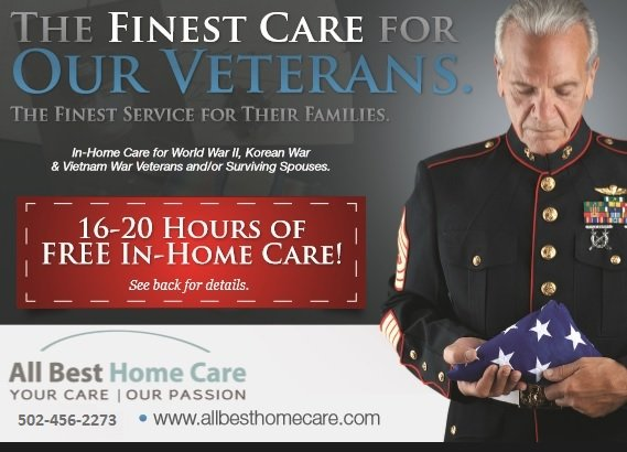 louisville veteran care