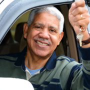 Elderly Driving Statistics